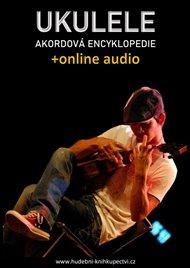Ukulele – Akordová encyklopedie (+audio)
