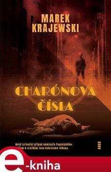 Obálka titulu Charónova čísla