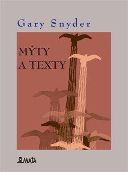 Obálka titulu Mýty a texty