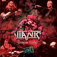 Soumrak Titánů / živě