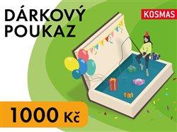 Elektronický dárkový poukaz narozeniny v hodnotě 1000 Kč