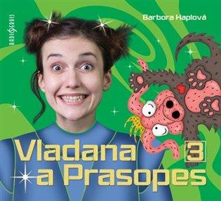 Vladana a Prasopes 3