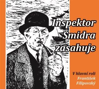 Inspektor Šmidra zasahuje I.