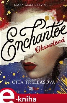 Obálka titulu Enchantée