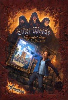 Obálka titulu Elliot Woods