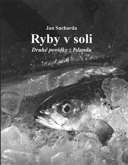Obálka titulu Ryby v soli