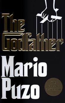 Obálka titulu Godfather
