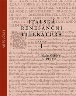 Obálka titulu Italská renesanční literatura 1.+ 2. svazek