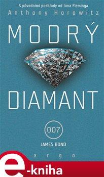 Obálka titulu Modrý diamant
