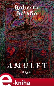 Obálka titulu Amulet