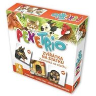 Pexetrio - Zvířátka na statku