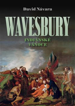Obálka titulu Wavesbury - Indiánské Vánoce