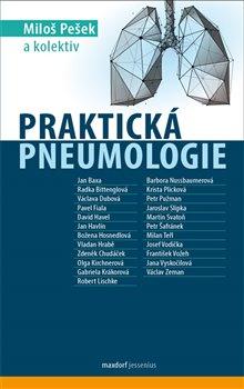 Obálka titulu Praktická pneumologie