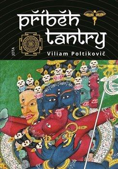 Obálka titulu Příběh tantry