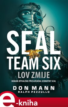 Obálka titulu Seal Team Six: Lov zmije