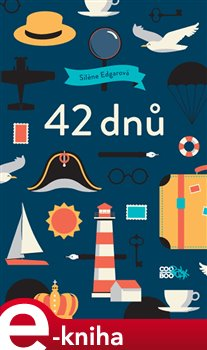 Obálka titulu 42 dnů