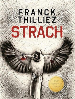 Strach - Franck Thilliez | Booksquad.ink