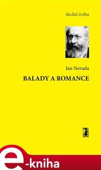 Obálka titulu Balady a romance