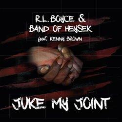 Obálka titulu Juke My Joint
