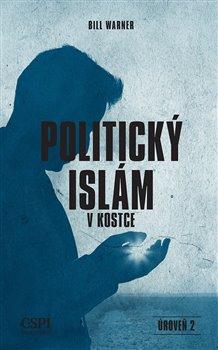 Obálka titulu Politický islám v kostce