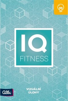 Obálka titulu IQ Fitness - Vizuální úlohy