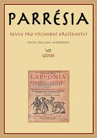 Parrésia XII