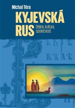 Obálka titulu Kyjevská Rus