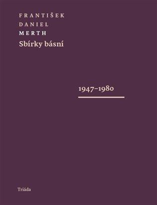 1947–1977 / 1978–1995 - František Daniel Merth,   Booksquad.ink