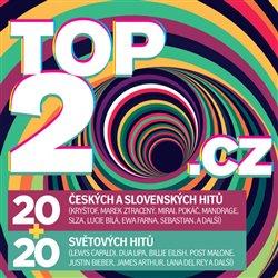 Obálka titulu TOP20.CZ 2020/1