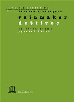 Obálka titulu Rainmaker / Deštivec
