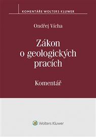 Zákon o geologických pracích (č. 62/1988 Sb.)
