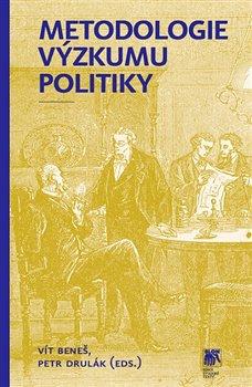 Obálka titulu Metodologie výzkumu politiky