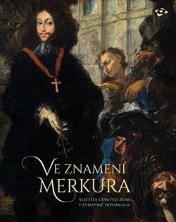 Obálka titulu Ve znamení Merkura