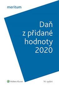 Daň z přidané hodnoty 2020