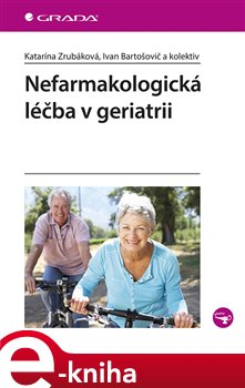 Obálka titulu Nefarmakologická léčba v geriatrii