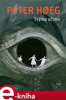 Obálka titulu Tvýma očima