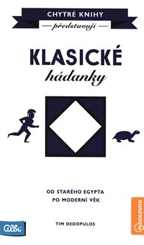 Obálka titulu Klasické hádanky - Mozkovna