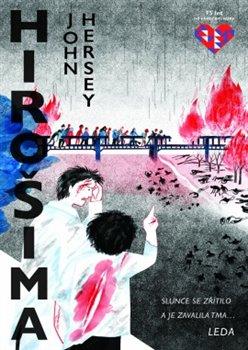 Obálka titulu Hirošima