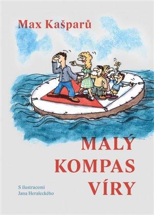 Malý kompas víry - Max Kašparů   Booksquad.ink