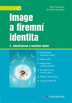 Obálka titulu Image a firemní identita