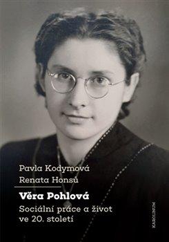 Obálka titulu Věra Pohlová