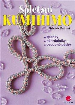 Obálka titulu Kumihimo