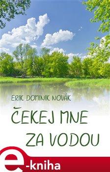 Obálka titulu Čekej mne za vodou
