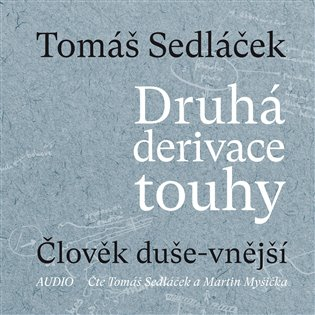 Druhá derivace touhy