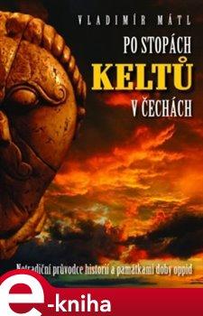Obálka titulu Po stopách Keltů