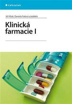 Obálka titulu Klinická farmacie I