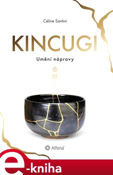 Obálka titulu Kincugi