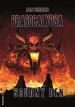 Obálka titulu Pragocalypsa - Soudný den