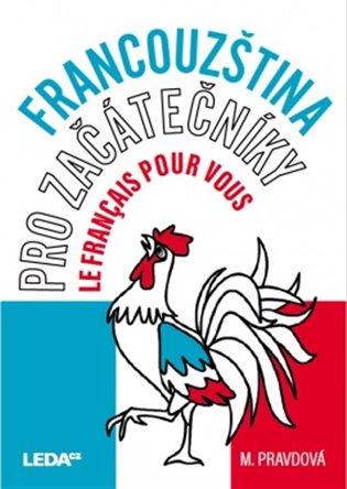 Francouzština pro začátečníky - Le français pour vous