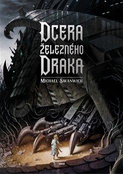 Obálka titulu Dcera železného draka